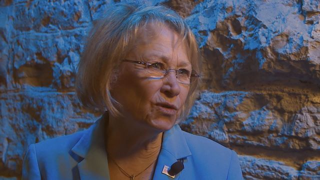 "Patty Wetterling says, ""Everyone wants to know what they can do to help us. Say…"