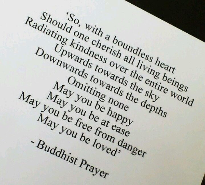 Buddhist Prayer Very beautiful