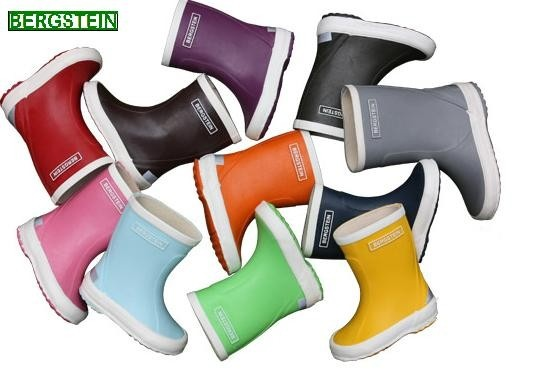 Rain boots, Bergstein