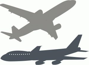 Coloring Page Airplane Outline : Best airplane quilts images airplane quilt