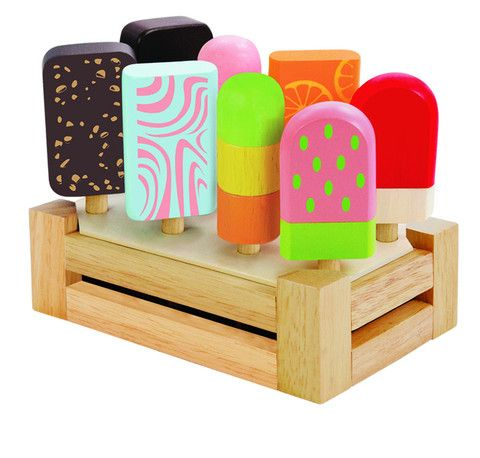 Ice Cream Bar Set