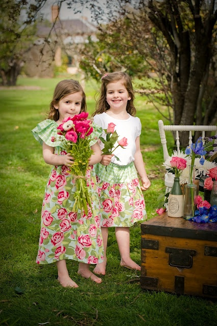 missy melly: introducing spring love