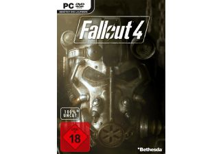 [Saturn DE Only] Fallout 4 Physical (1299  499 shipping or free in-store pickup)