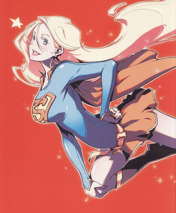 Supergirl (Kara Zor-El) is a fictional character, a super-heroine in the DC Comics universe. Created by Otto Binder and Al Plastino, Supergirl first appeared in Action Comics #252 in 1959. Supergirl is a legacy name used by female super-heroine's involved with Superman and the Superman Family. The primary and original version is, Kara Zor-El Superman's cousin from the planet Krypton. Supergirl has been a member of the Justice League and the Legion of Super-Heroes. The name has also been used…