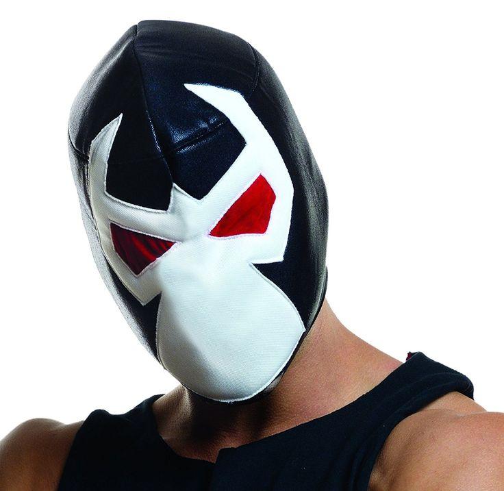 Rubie's Costume Co Men's Batman Bane Mask * For more information, visit image link.