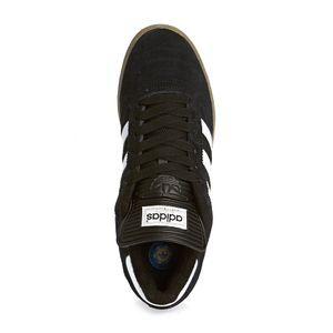 Zapato de skate Adidas Originals - Black /running White /metallic Gold