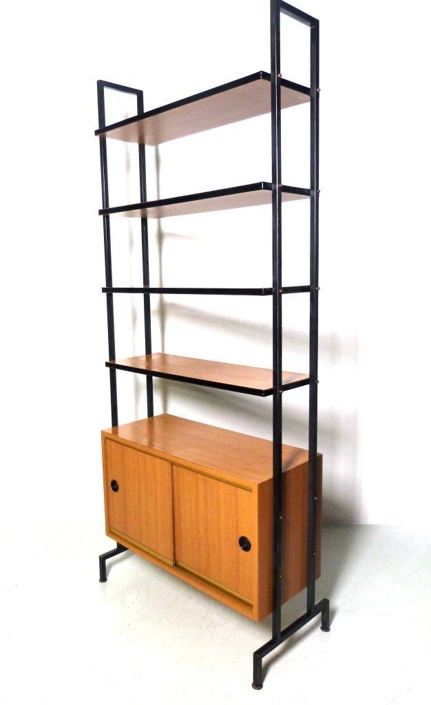 Libreria anni 60 mobili vintage pinterest - Mobili vintage anni 60 ...