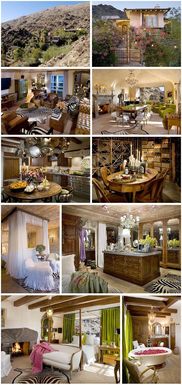 celebrity homes for sale | Shak and Jill » Celebrity Homes For Sale