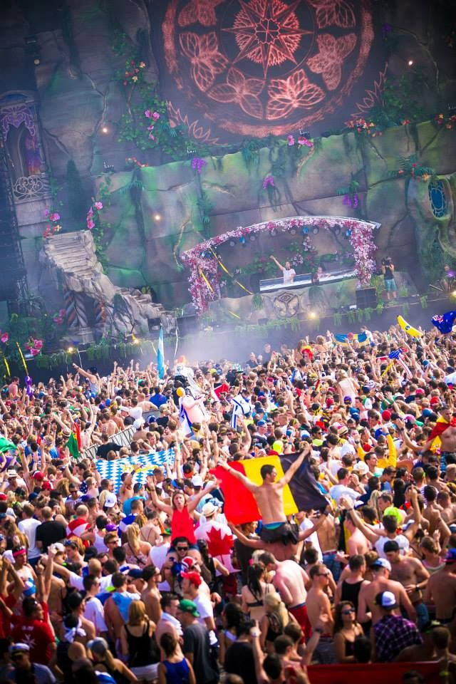 Tomorrowland 2013, ;( WANT TO GO!!!