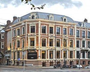 SieMatic aan het Vondelpark, Amsterdam