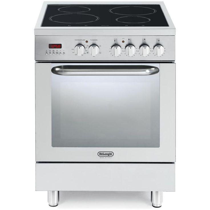 47 best images about cocinas on pinterest | bilancia, electric ... - Delonghi Cucine A Gas