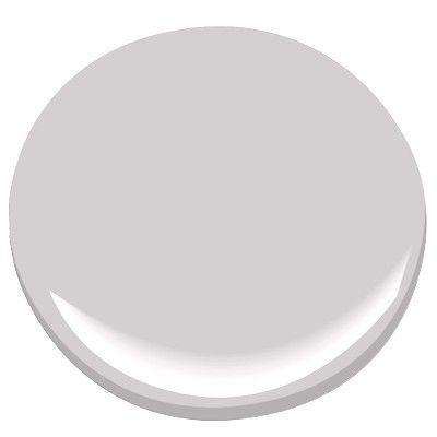 violet pearl 1451 Paint - Benjamin Moore violet pearl Paint Color Details