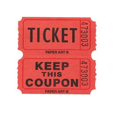Peste 1000 de idei despre Raffle Numbers pe Pinterest - how to make tickets on word