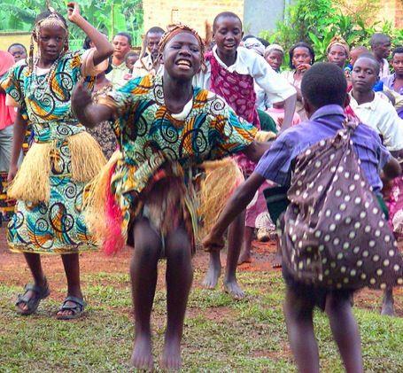 Visit the Batwa, Binyarwanda, and Bakiiga people in Kisoro, Uganda :)