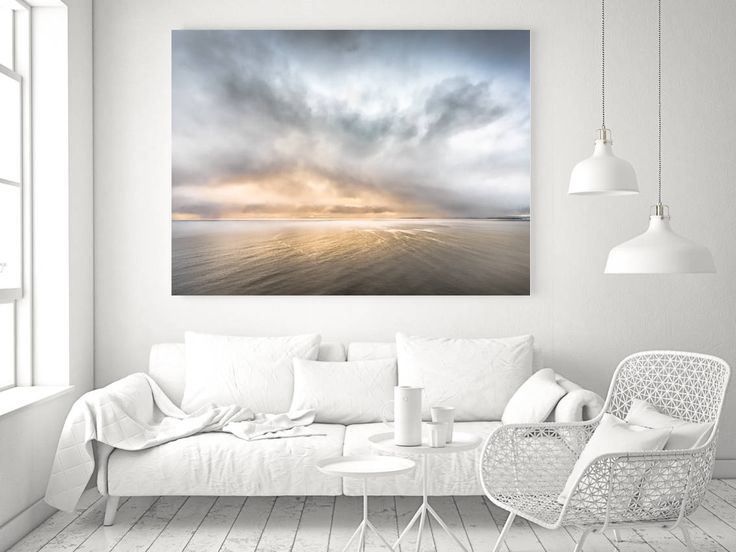 New in our shop! Large Seascape Canvas, Rose Gold, large canvas, dramatic, dawn, gold and white, rose, Oversized Print - Loft Art, Extra Large, hipster https://www.etsy.com/listing/552728471/large-seascape-canvas-rose-gold-large?utm_campaign=crowdfire&utm_content=crowdfire&utm_medium=social&utm_source=pinterest