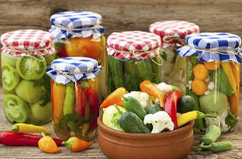 Here are simple steps on how to make fermented vegetables, and ways on how you can customize the recipe to include the ingredients that you like. http://probiotics.mercola.com/fermented-vegetables-recipes.html
