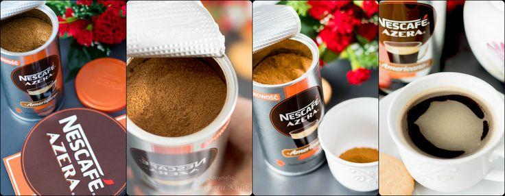 ystarczy tak niewiele żeby zostać baristą w swoim domu poczuć się jak we włoskiej kawiarni . #NescafeAzera #NescafeAzeraJakzKawiarni #NescafeAzeraJestemBarista