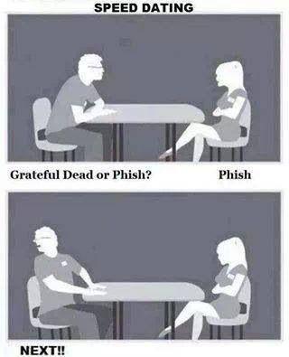 Grateful dead online dating