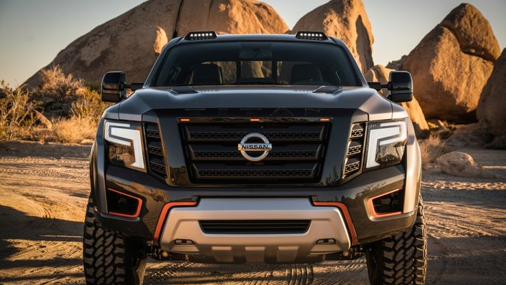 2017 Nissan Titan Warrior Release Date And Review - http://world wide web.autocarnewshq.com/2017-nissan-titan-warrior-release-date-and-review/