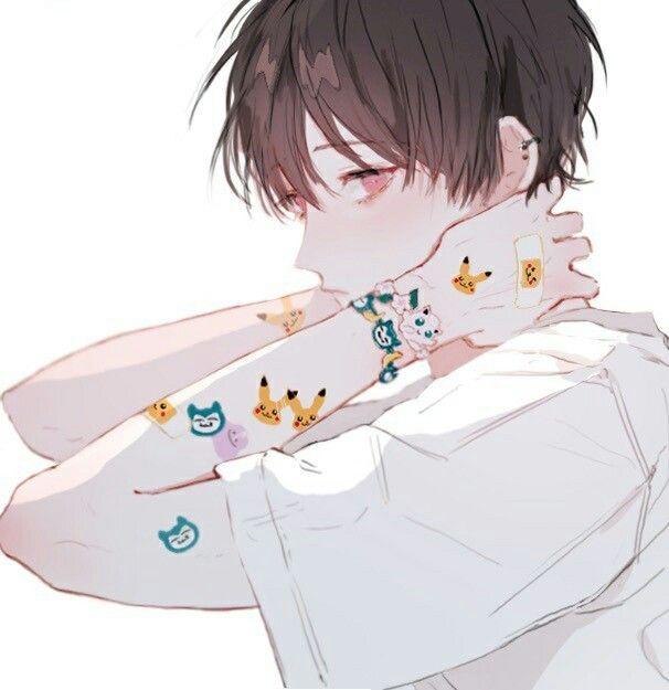 Pin By Haruka Kun On Anime Boy In 2018 Pinterest Manga Garcon