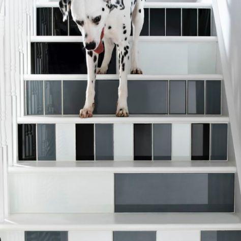 Impact glass collection available @ waterhouse tiles Dublin