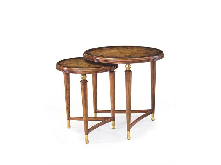 10 Best Nesting Tables Images On Pinterest Nesting