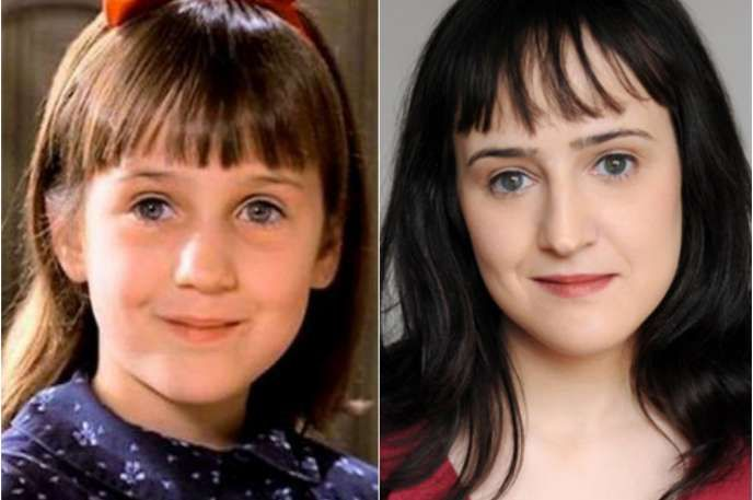 "Mara Wilson played the main character in the 1996 film, ""Matilda."" Prior to this role, Mara had gained recognition for her roles in 1993 ""Mrs. Doubtfire"" and the 1994 remake of ""The Miracle on 34th Street."""