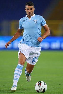 Antonio Candreva | Player Profile