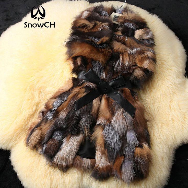 Купить товарНовый Реальный лисий мех Жилет женщин фокс шуба зимний мех куртка индивидуальные большой размер Бесплатная доставка F674 в категории Мех натуральный и искусственныйна AliExpress. Новый Реальный лисий мех Жилет женщин фокс шуба зимний мех куртка индивидуальные большой размер Бесплатная доставка F674