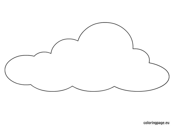 Cloud template used for mobile, from original website