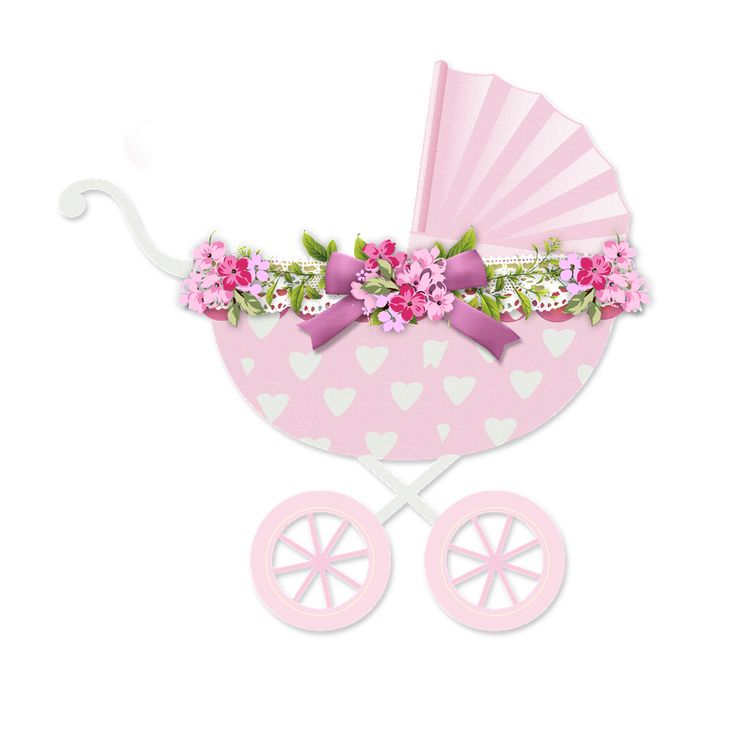 ... on Pinteres... Free Clipart For Baby Showers For Girls