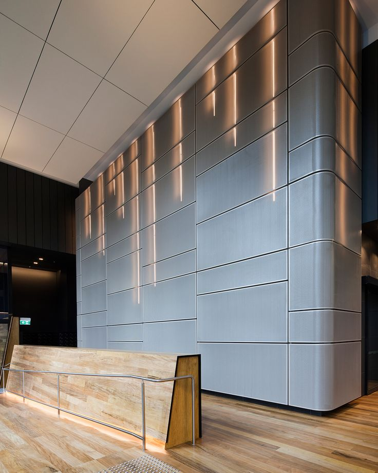 Lobby Design, Office Reception Area And Lobbies