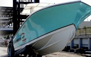Painting Fiberglass Boat Hull  THIS ONE IS FULL OF GOOD INFORMATION for the novice painter