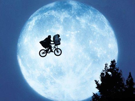 #ArgosPerfectChristmas Favourite Christmas Family Movie - ET