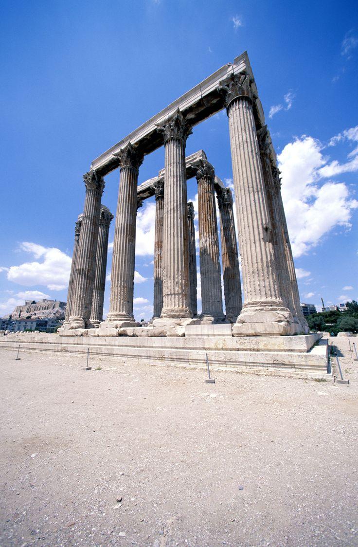 Acerca de la diosa griega Hestia