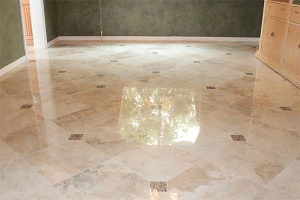 The Right Way to Clean and Polish Marble Marble is a very popular flooring material because of its natural durability and beauty.