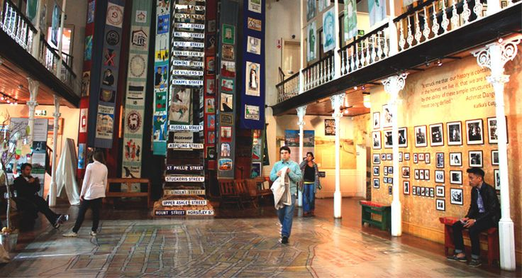 The Mother City is home to some of the finest museums in the land. Get your dose…