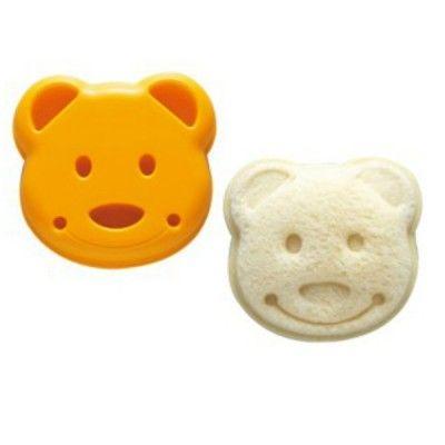 Little Bear Pocket Sandwich Maker http://littlebentoworld.com/shop/sandwich-cutters/little-bear-pocket-sandwich-maker/