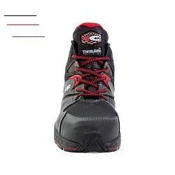 Shoegame Cofra Unisex Sicherheitsschuhe Perfect Game S3 Schwarz Grosse 45 Cofra In 2020 Stahlkappenschuhe Sicherheitsschuhe Schuhe Frauen