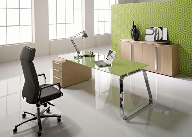 Scrivania Ufficio Piano In Vetro : The best ufficio direzionale images fresco