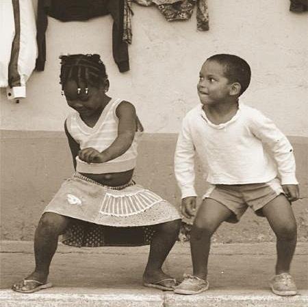 reggae bliss