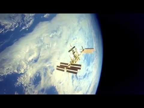 NASA включило космические фотосъемки Тургайских геоглифов в список задач...