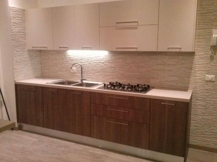 Oltre 1000 idee su piastrelle cucina su pinterest - Piastrelle da rivestimento cucina ...
