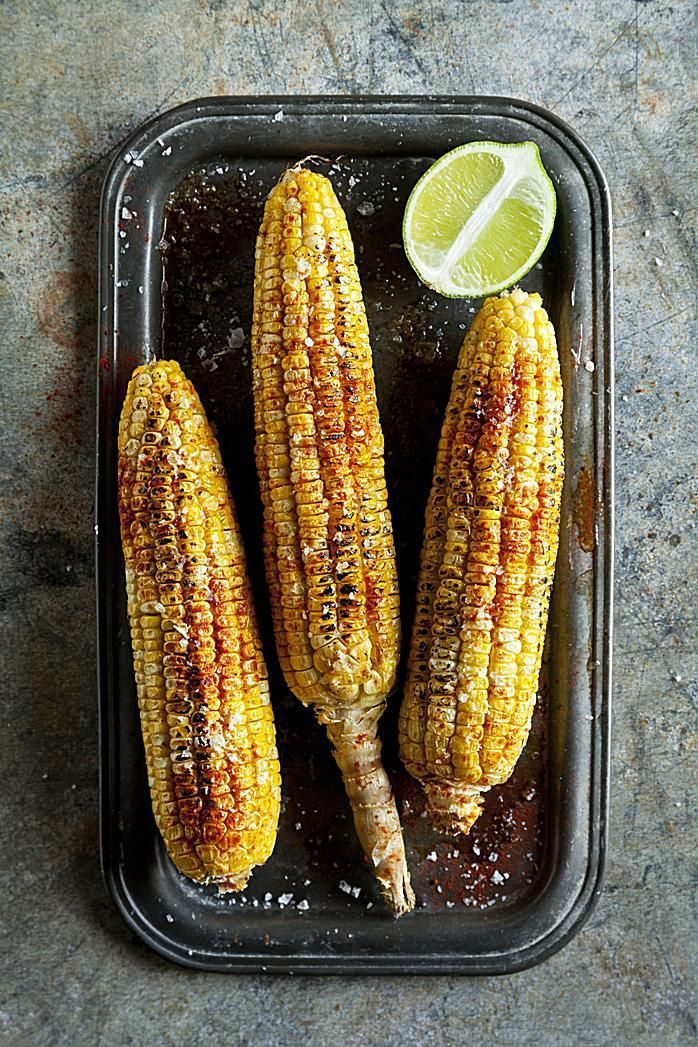 Filled with spicy goodness, this Cajun corn on the cob recipe offers great flavor and versatility to your cookout.