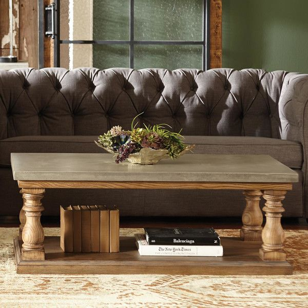 Sherborne Coffee Table By Riverside Furniture $508
