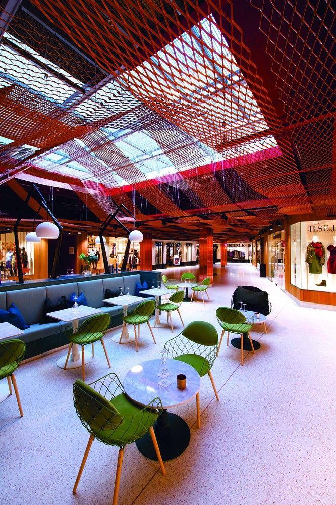 Galería - Centro Comercial Paleet / JVA - 7