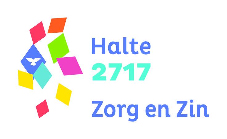Logo voor Halte 2717 uit Zoetermeer