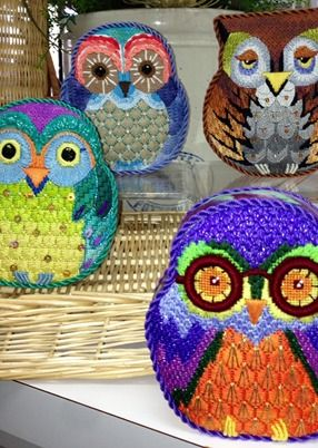 Welcome to Family Arts Needlepoint Shop in Phoenix AZ