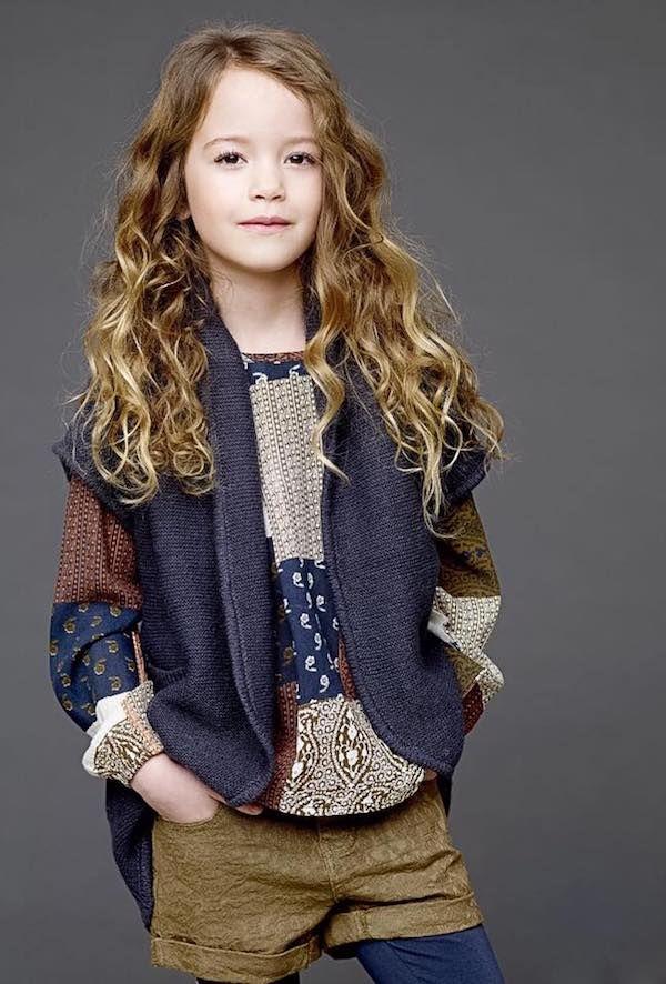 Buenas tardes, vamos a ir descubriendo nuevas marcas de moda infantil, es algo que me encanta, es algo que siempre me hace una ilusión...