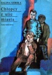 Sekrety Literatury: Chłopcy z ulic miasta